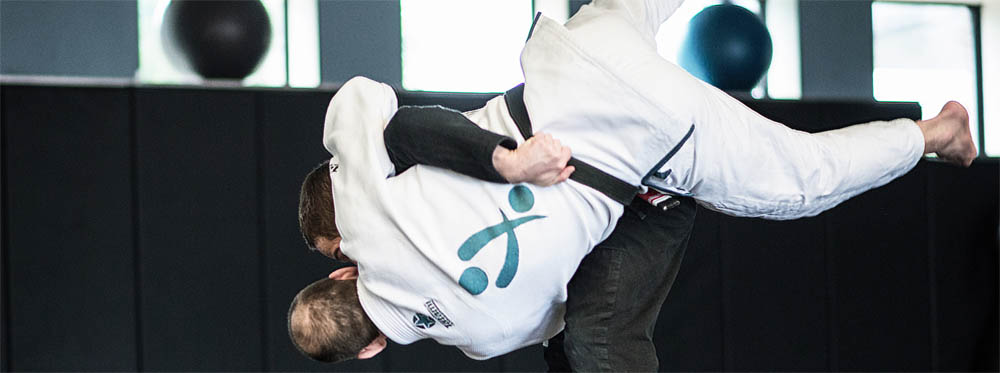 Judo Class Event Featured Image