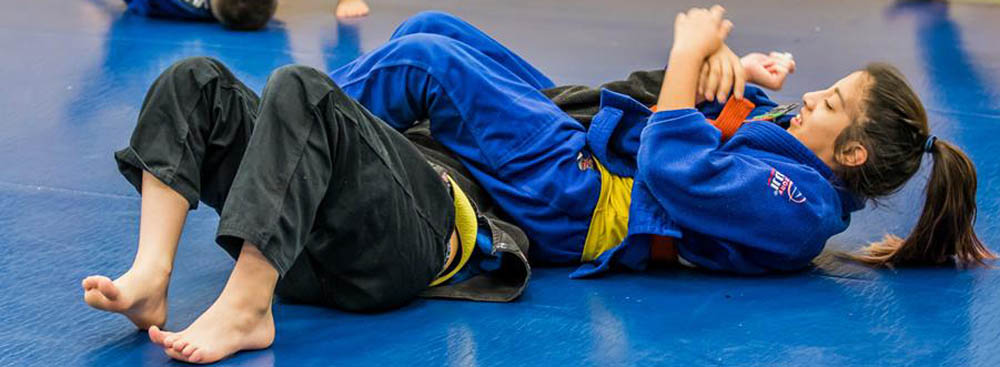 Youth BJJ event featured image